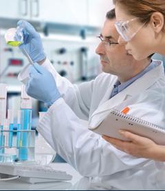 Производство на инжекционни разтвори във полипропиленови ампули